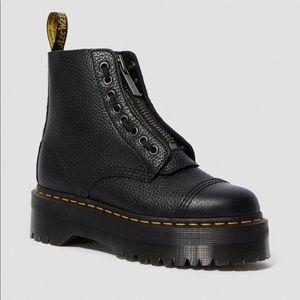 Dr. Martens Sinclair boots